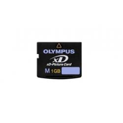 OLYMPUS XD CARD 1GB