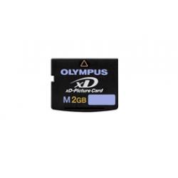 OLYMPUS XD CARD 2GB