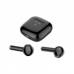 AWEI TWS T26 Wireless Bluetooth Stereo Earbuds with Charging Box - Black