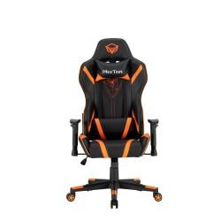 Gaming Chair / Black+Orange