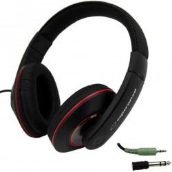 ESPERANZA EH121 STEREO AUDIO HEADPHONES HIP-HOP