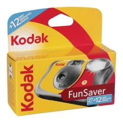 Φωτογραφική Μηχανή Kodak 27+12