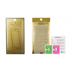 Glass Gold Tempered Glass - ALC GO PLAY (7048X)