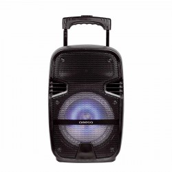 OMEGA SPEAKER OG83 DISCO BLUETOOTH KARAOKE WITH MICROPHONE