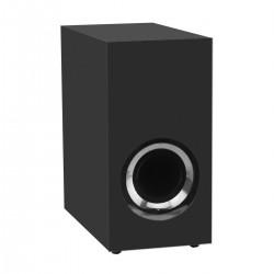 OMEGA SPEAKER OG87 SOUND BAR + SUBWOOFER 40W BLUETOOTH V2.1 BLACK