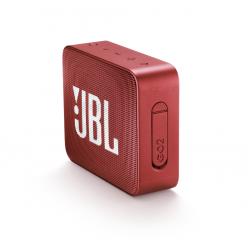 JBL Go 2 - Κόκκινο