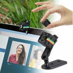 SQ11 MINI WEB CAM FULL HD 1080P  BLACK